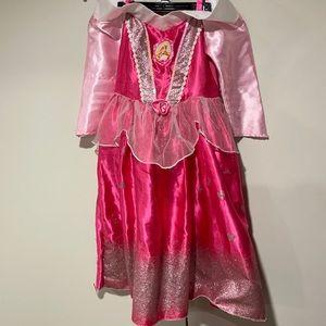 Sleeping Beauty Disney dress